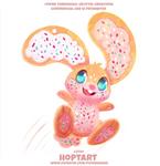 #2704. Hoptart - Word Play