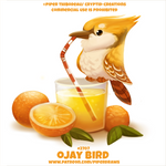#2707. Ojay Bird - Word Play