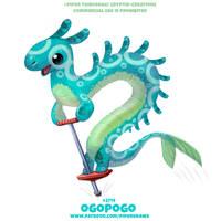 #2714. Ogopogo - Word Play