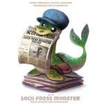 #2715. Lock Press Monster - Word Play