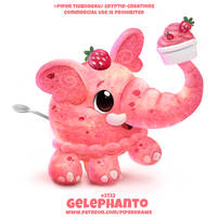 #2722. Gelephanto - Word Play