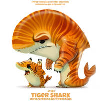 #2733. Tiger Shark - Word Play
