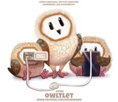 #2738. Owltlet - Word Play