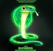 #2744. Glowbra - Word Play