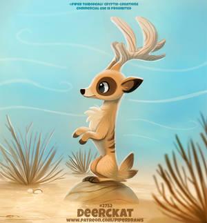 #2752. Deerkat - Word Play