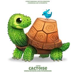 #2753. Cactoise - Word Play