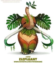 #2759. Eleplhant - Word Play