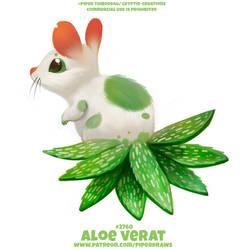 #2760. Aloe Verat - Word Play