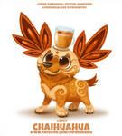 #2767. Chaihuahua - Word Play
