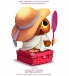 #2772. Owlfit - Word Play