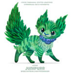 #2782. Junipurr - Word Play