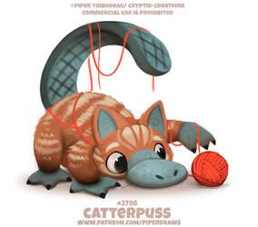 #2786. Catterpuss - Word Play