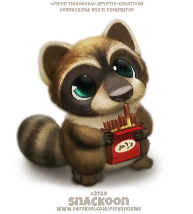 #2789. Snackoon - Word Play