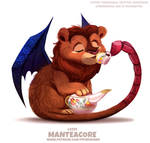 #2791. Manteacore - Word Play