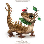 #2794. Twiguana - Word Play