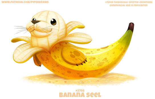 #2796. Banana Seel - Word Play