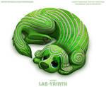 #2797. Lab-yrinth - Word Play