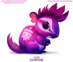 #2809. Chipunk - Word Play