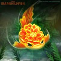 #2815. Marigoldfish - Word Play