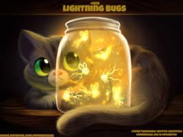 #2816. Lightning Bugs - Word Play
