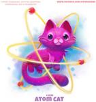 #2830. Atom Cat - Word Play