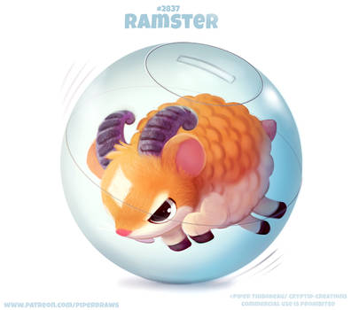 #2837. Ramster - Word Play