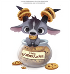 #2853. Goatmeal Cookies - Word Play