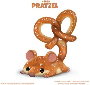 #2859. Pratzel - Word Play