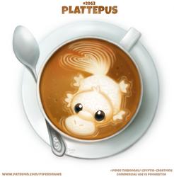 #2862. Plattepus - Word Play