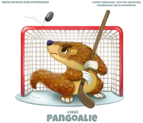 #2863. Pangoalie - Word Play