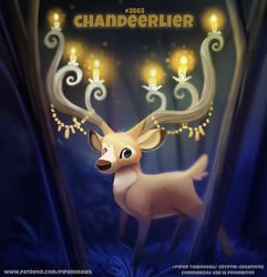 #2865. Chandeerlier - Word Play