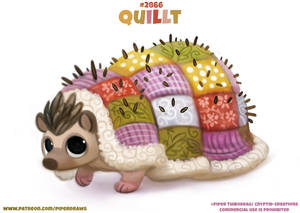 #2866. Quillt - Word Play