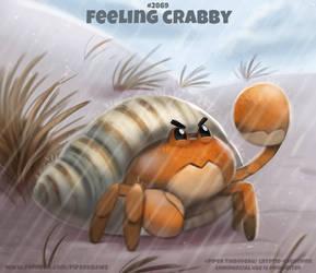 #2869. Feeling Crabby - Word Play