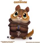 #2872. Chipmonk - Word Play