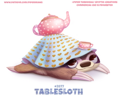 #2877. Tabesloth - Word Play