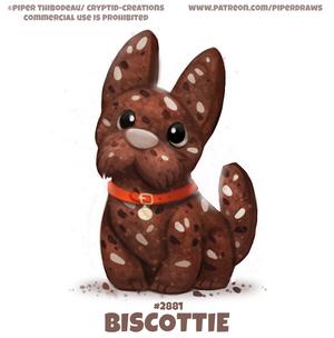 #2881. Biscottie - Word Play