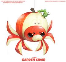 #2885. Garden Cider - Word Play
