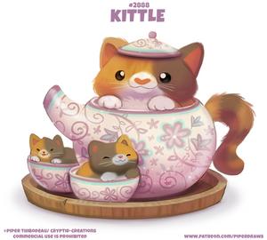 #2888. Kittle - Word Play