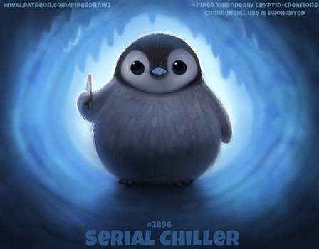 #2896. Serial Chiller - Word Play