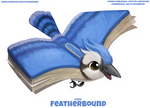#2902. Featherbound - Word Play