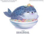 #2905. Sealreal - Word Play