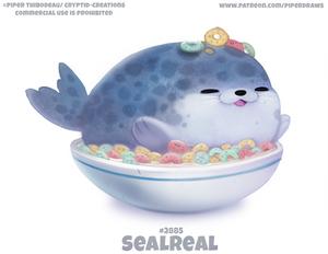 #2905. Sealreal - Word Play