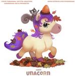 #2911. Unacorn - Word Play