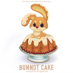 #2914. Bunndt Cake - Word Play