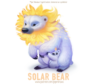 #2923. Solar Bear - Word Play