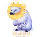 #2923. Solar Bear - Word Play