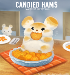 #2927. Candied Hams - Word Play