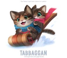 #2930. Tabbagan - Word Play