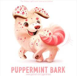 #2936. Puppermint Bark - Word Play
