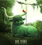 #2947. Bo Vine - Word Play